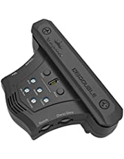 Kepma AcoustiFex Go, Acoustic Guitar Pickup, Preamp and Effects System