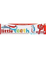 Aquafresh Little Teeth 3-5 Years Toothpaste 50ml