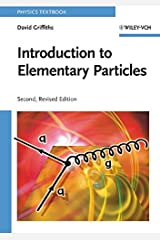 Introduction to Elementary Particles Paperback