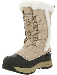 Baffin Chloe Ladies Snowmobile Boots Sand 9