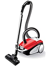 Fresh Vacuum Cleaner Faster 1600W Red