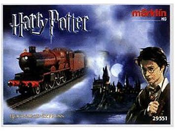 hogwarts express modelleisenbahn