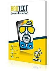 2X BROTECT Matte Screen Protector for Apple iPod Classic 6. Generation, Matte, Anti-Glare, Anti-Scratch