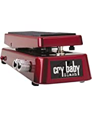 DUNLOP CRYBABY SLASH FIRMA SW95 efectos de guitarra eléctrica pedales Wah