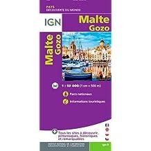 IGN /86132 MALTE - MALTA