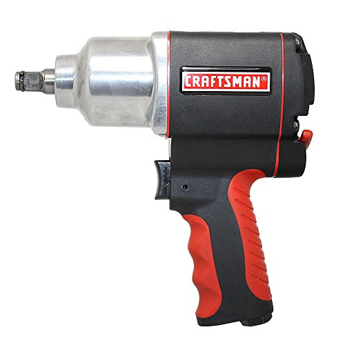 Craftsman 12in. Impact Wrench