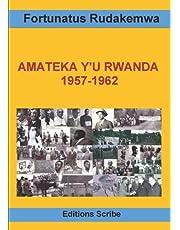 Amateka y'u Rwanda (1957-1962): Ibiganiro Fortunatus Rudakemwa yagiranye na Gaspard Musabyimana kuri Radiyo Inkingi kuva muri Nyakanga kugeza mu Ukuboza 2020