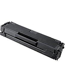 SaveOnMany ® Samsung MLT-D111S MLTD111S Black BK New Compatible Toner Cartridge for Samsung 111S Xpress M2020W, M2070FW, M2070W / SL-M2020W SL-M2070FW SL-M2070W