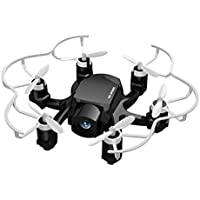 Flytec SBEGO FQ777-126C MINI Drone with 2MP HD Camera RC quadcopter headless4CH 6Axis Gyro