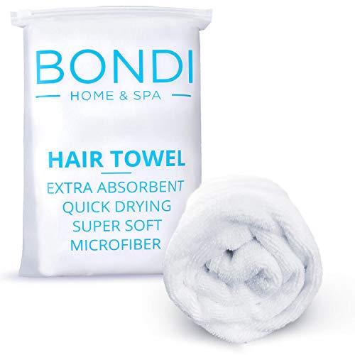Bondi Home Spa Microfiber
