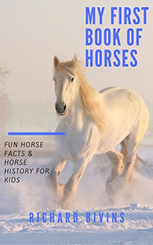 Book Two of the Horses of Oak Valley Ranch