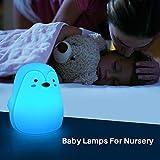 Penguin Gifts, GoLine Kids Night Lights for