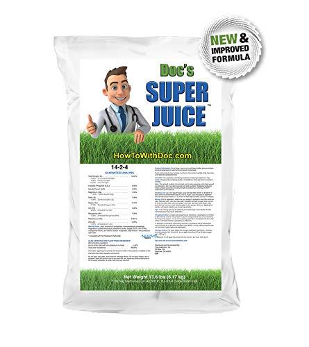 Super Juice All in