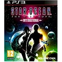 Star Ocean: Last Hope International Ps3 SKU-PAS1067688