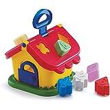 Minha Casinha de Brinquedo Monte Líbano Pacote de 1