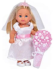 SIMBA - EVI LOVE WEDDING