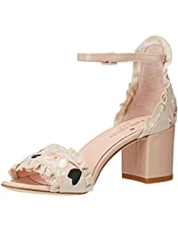 Women's Wayne Heeled Sandal