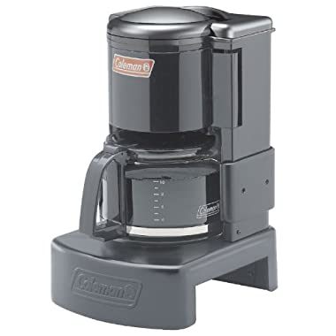 Coleman Camping Coffee Maker,Black
