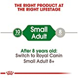 Royal Canin Small Breed Adult Dry Dog Food, 14