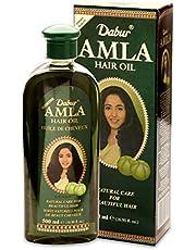 زيت شعر دابر املا 500 ml اورجنال