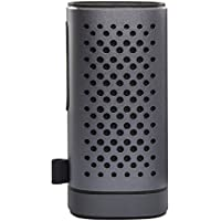 SCGK Portable Bluetooth Speaker with 4400mAh Power Bank, Wireless Speaker with 24-Hour Playtime & Hands-free Function, Including AUX and micro SD-Card Slot, Battery Charger for iPhone Android (Black)