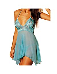 Sexy Lingerie Sleepwear Susenstone Fashion Womens Sexy Uniform Temptation
