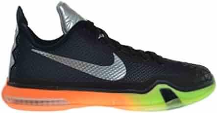 finest selection 72bf8 7faa1 Nike Kobe X AS All Star (GS) Big Kids Shoes Black Multi-