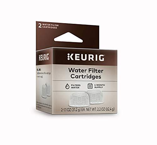 Keurig Water Filter Refill