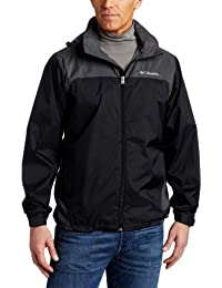 Men's Big & Tall Glennaker Lake Packable Rain Jacket