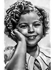 Shirley Temple notebook - achieve your goals, perfect 120 lined pages #2