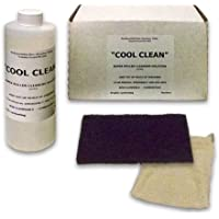 Cool-Clean Laminating Machine Roller Cleaning Kit (Qty 1)