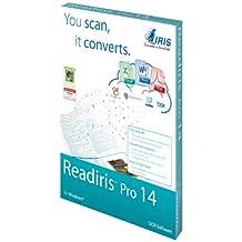Iris Readiris Pro 14 Win