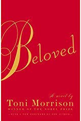 Beloved (Vintage International) Kindle Edition