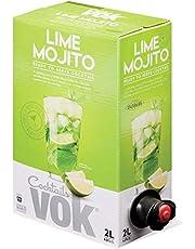 Vok Cocktails Lime Mojito, 2.00 l
