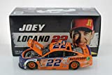 Lionel Racing NASCAR Joey Logano Officially