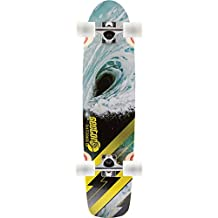 Sector 9 Phaser 8x32 Mini Complete Skateboard