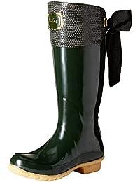 Joules Women's Evedon Rain Boot