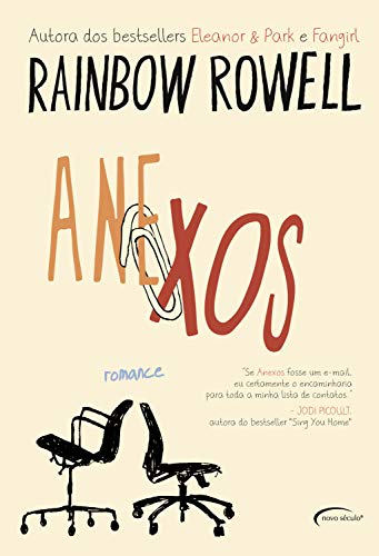 Anexos Rainbow Rowell ebook