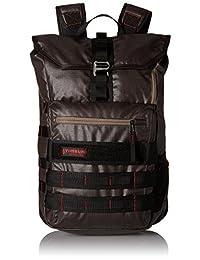 "Timbuk2 Spire 15-Inch MacBook Laptop Backpack 15"" Mochila Negro - Funda (Mochila, Negro, Monótono, Aluminio, Resistente al Polvo, Resistente a rayones)"