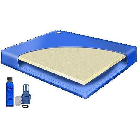 Super Single 48 X 84 Semi Waveless Waterbed Mattress