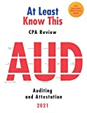 At Least Know This - CPA Review - Auditing and