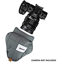 Aperous DSLR Camera Cover Bag / Compact / Durable / Water-Resistant