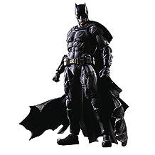 Square Enix Batman V Superman: Dawn of Justice: Batman Play Arts Kai Action Figure