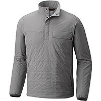 Men's Escape Insulated Pullover (muliti colour)