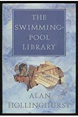 The Swimming-Pool Library by Alan Hollinghurst (1988-02-22)