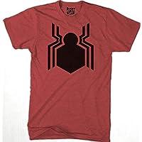Spiderman Far From Home Playera Hombre J Rott Wear