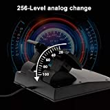Gaming racing wheel 270 degree driving force