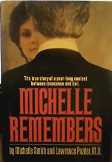 Michelle Remembers Ebook