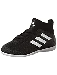 adidas Boys' ACE 17.3 Indoor Soccer Shoes