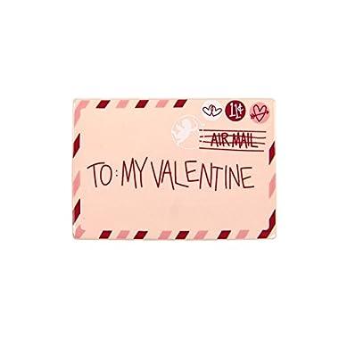 Coton Colors Valentine Open Envelope Mini Attachment,